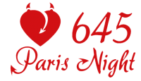 巴黎之夜 645 Paris Night Blakehurst Company Logo
