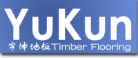 宇坤地板 Carlingford Timber Flooring Company Logo