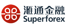汇通金融公司 Superforex Financial P/L Company Logo