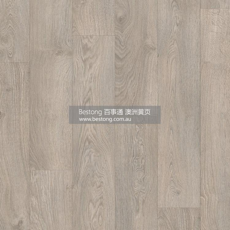 【图片 14】   Old oak light grey LAMINATE - CLASSIC | CLM1405