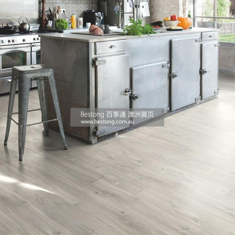 【图片 19】   Canyon oak grey with saw cuts VINYL - BALANCE CLICK | BACL40