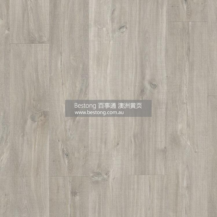【图片 21】   Canyon oak grey with saw cuts VINYL - BALANCE CLICK | BACL40
