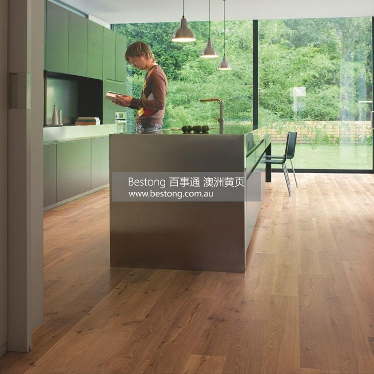 【图片 22】   Vintage oak natural varnished LAMINATE - ELIGNA | EL995