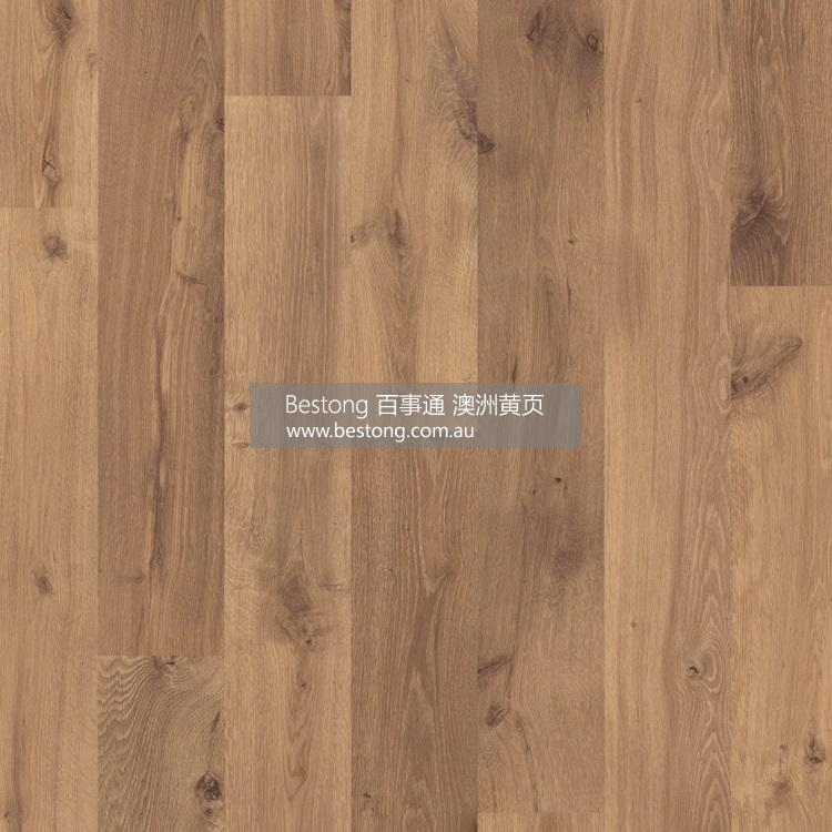 【图片 23】   Vintage oak natural varnished LAMINATE - ELIGNA | EL995