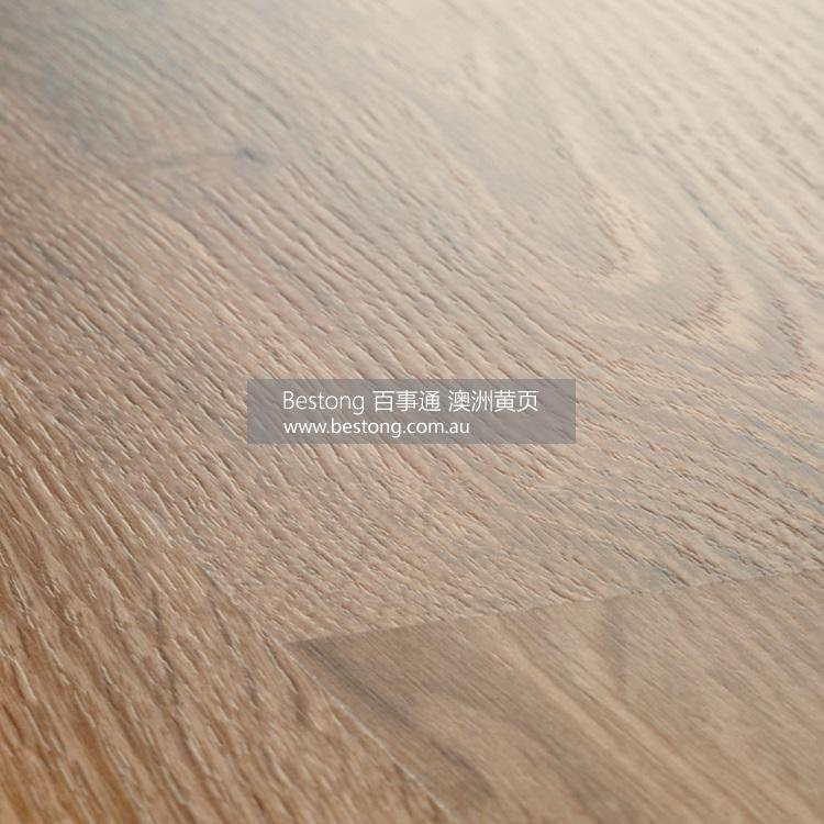 【图片 24】   Vintage oak natural varnished LAMINATE - ELIGNA | EL995