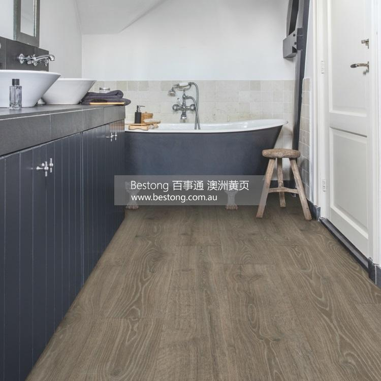 【图片 29】   Woodland Oak Brown LAMINATE - MAJESTIC | MJ3548
