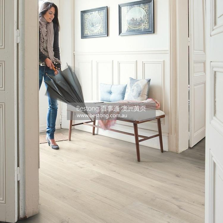 【图片 7】   Soft oak light LAMINATE - IMPRESSIVE ULTRA | IMU1854