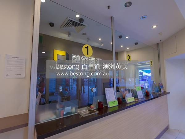 【图片 4】   Bondi Junction Branch