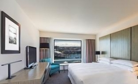 Four Points By Sheraton Sydney Hotel thumbnail version