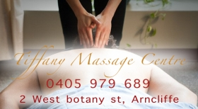 Tiffany Massage Centre thumbnail version