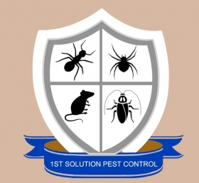 FIRST SOLUTION PEST CONT thumbnail version